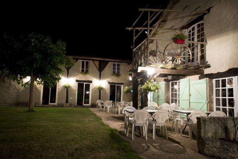 Sale house / villa Mauvezin 315000€ - Picture 5