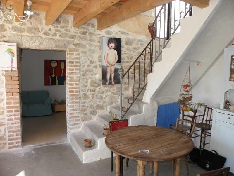 Vendita casa Barjac 191500€ - Fotografia 6