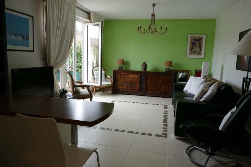 Sale apartment Verrieres le buisson 189000€ - Picture 4