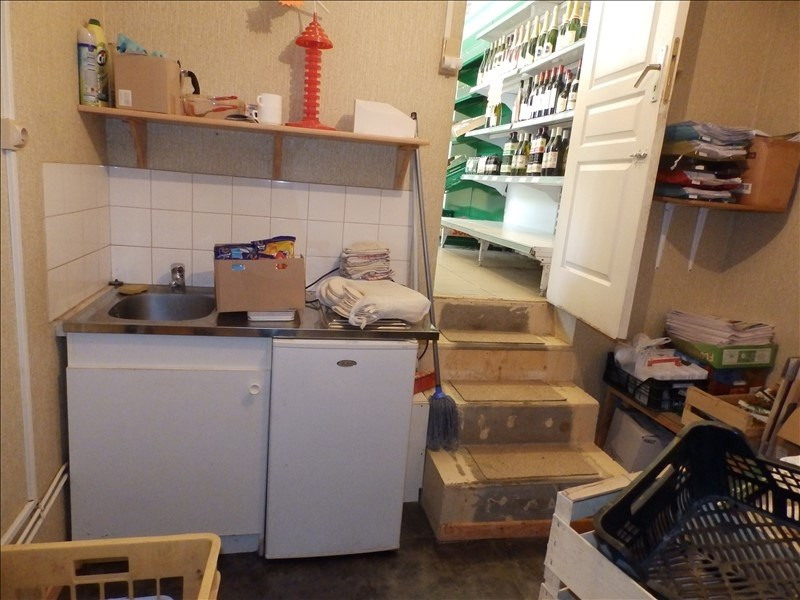 Vente local commercial Besson 45 000€ - Photo 3