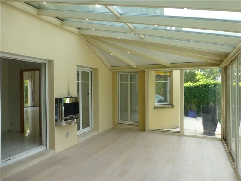 Vente de prestige maison / villa Villennes sur seine 735000€ - Photo 7
