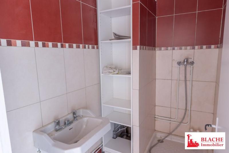 Affitto appartamento Saulce sur rhone 320€ CC - Fotografia 6
