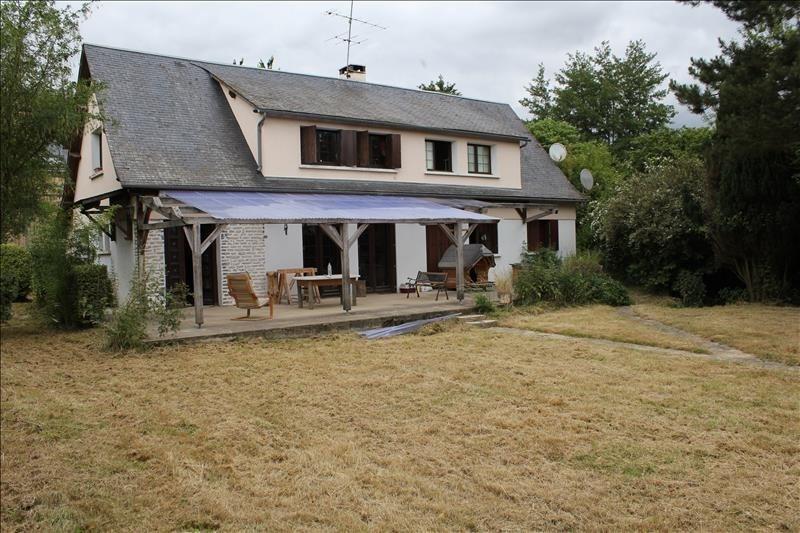 Verkauf haus Nogent le roi 212000€ - Fotografie 1