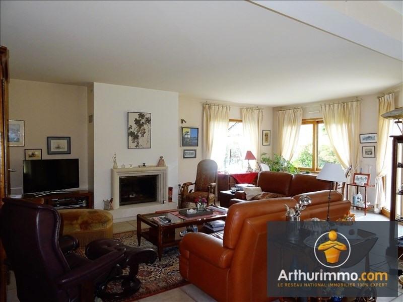 Vente maison / villa St brieuc 332800€ - Photo 5