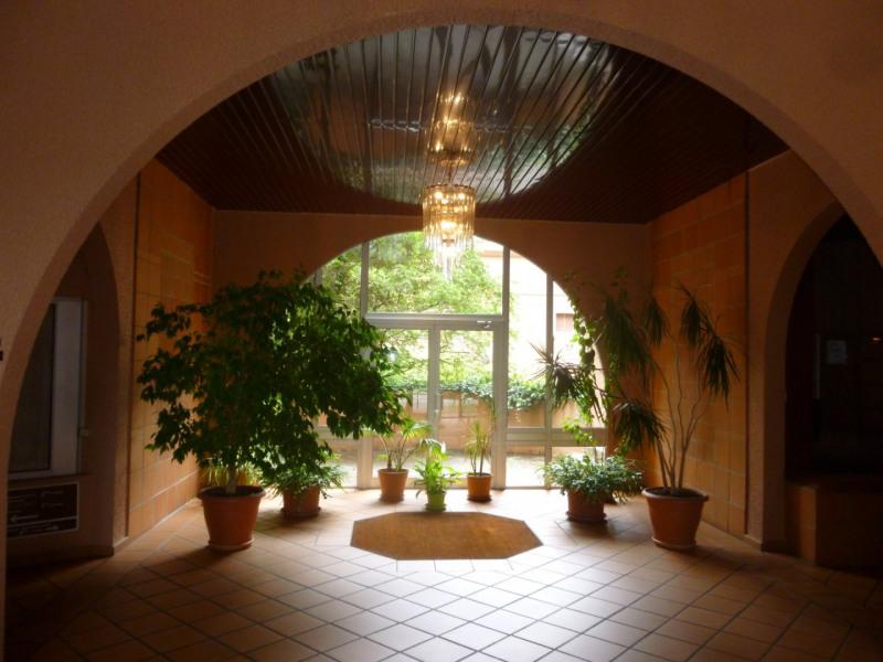 Vente appartement Toulouse 99900€ - Photo 3