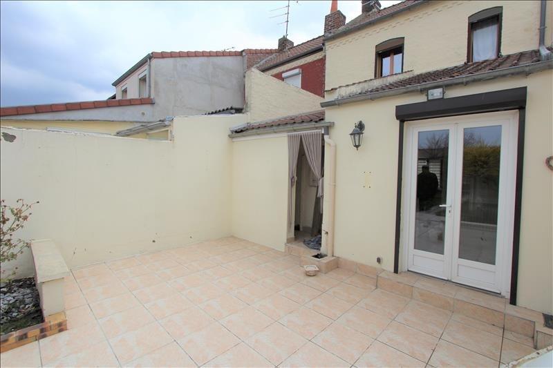 Sale house / villa Sin le noble 126500€ - Picture 6
