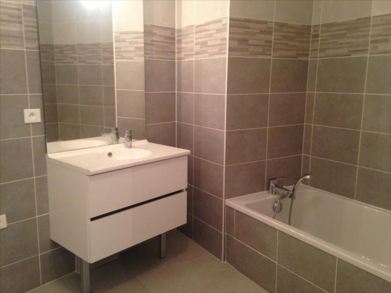 Location appartement Villeurbanne 830€ CC - Photo 3