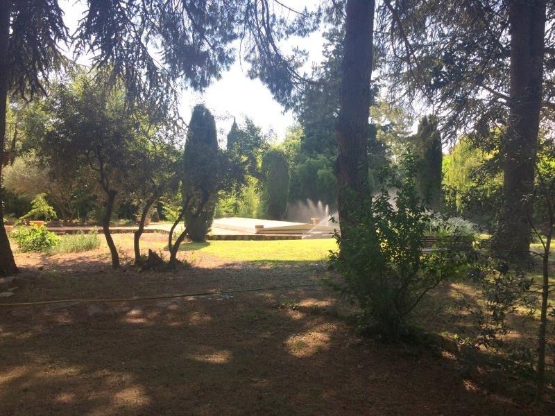 Deluxe sale house / villa Lunel 567000€ - Picture 2