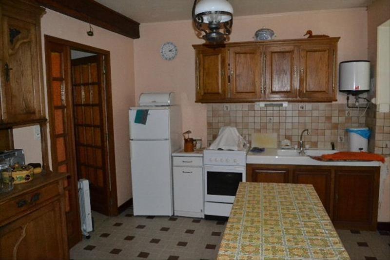 Sale house / villa Liernais 145000€ - Picture 9