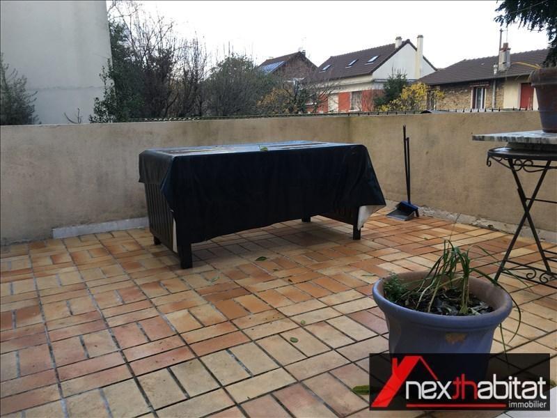 Vente maison / villa Les pavillons sous bois 299000€ - Photo 5
