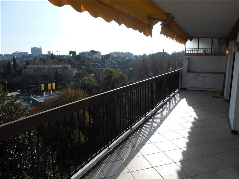 Sale apartment Antibes 365700€ - Picture 2