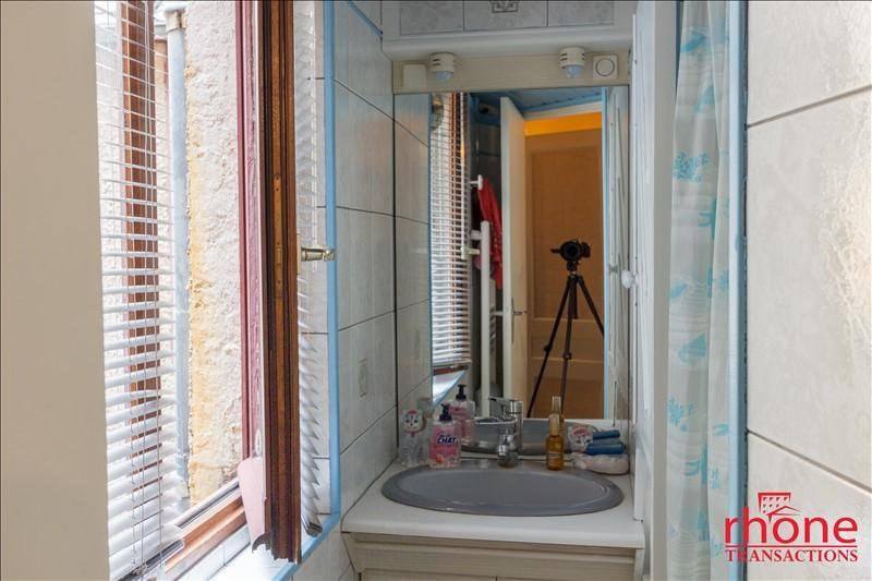 Vente appartement Lyon 1er 237 000€ - Photo 10