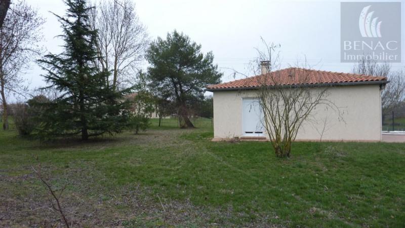 Location maison / villa Peyrole 795€ CC - Photo 6