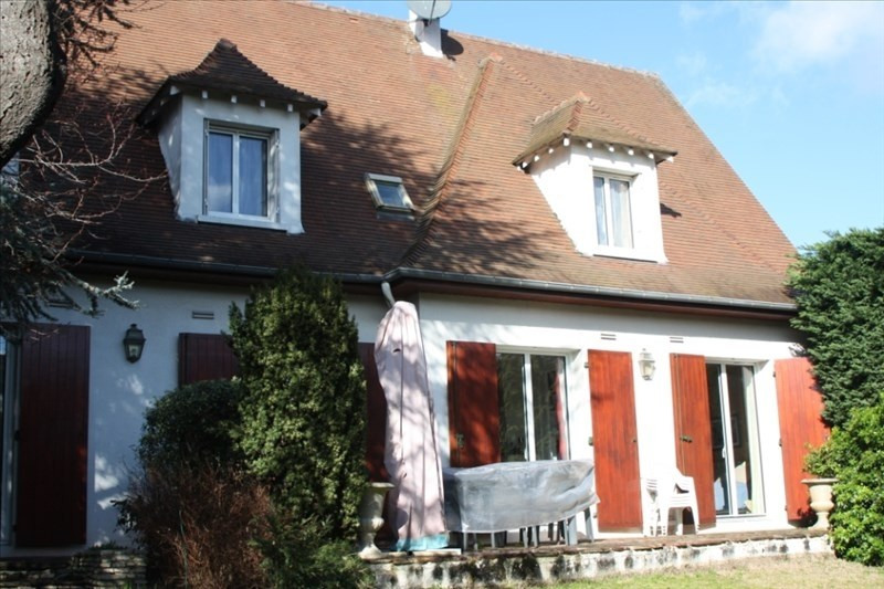 Deluxe sale house / villa Maisons-laffitte 1 260 000€ - Picture 2