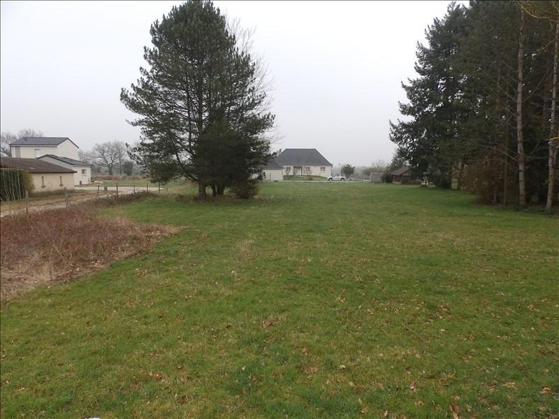 Vente terrain Bressolles 101000€ - Photo 2