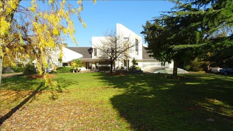 Vente de prestige maison / villa Montlouis sur loire 871000€ - Photo 6