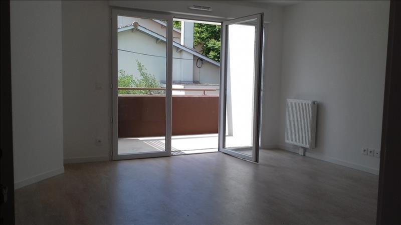 Location appartement Villenave d ornon 569€ CC - Photo 1