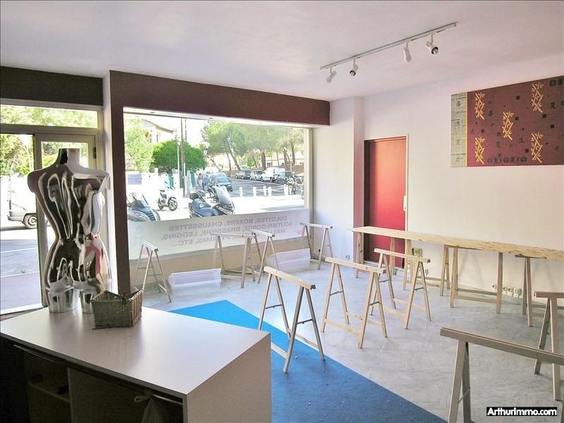 Sale empty room/storage Juan les pins 180000€ - Picture 5