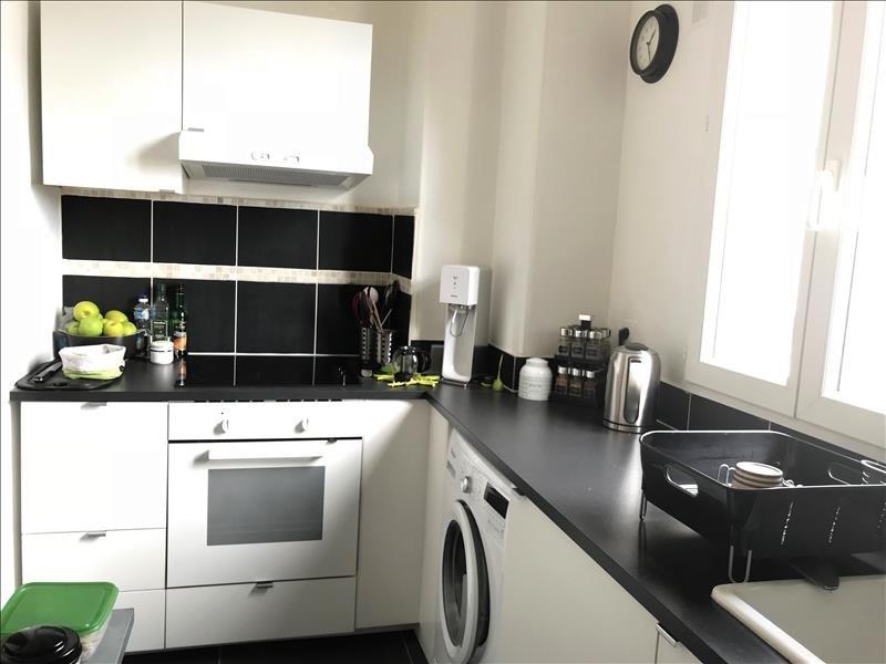 Venta  apartamento Asnieres sur seine 185000€ - Fotografía 2