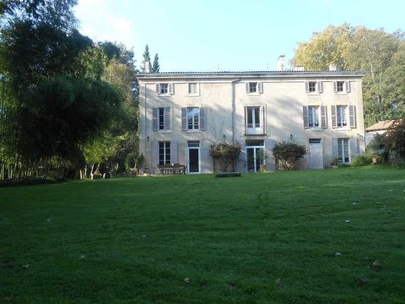 Vente de prestige maison / villa Niort 707000€ - Photo 10