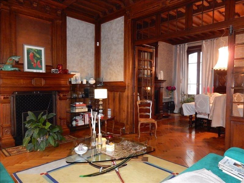 Verkoop van prestige  huis Vienne 575000€ - Foto 9
