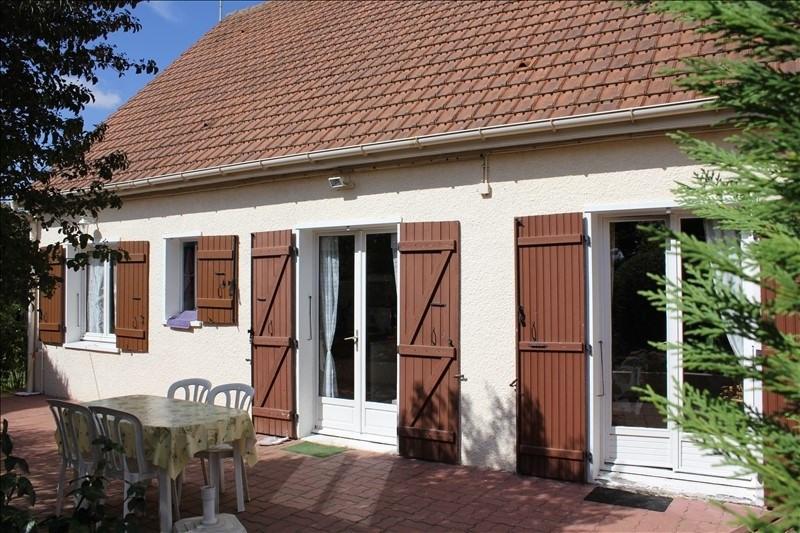 Venta  casa Maintenon 244000€ - Fotografía 3
