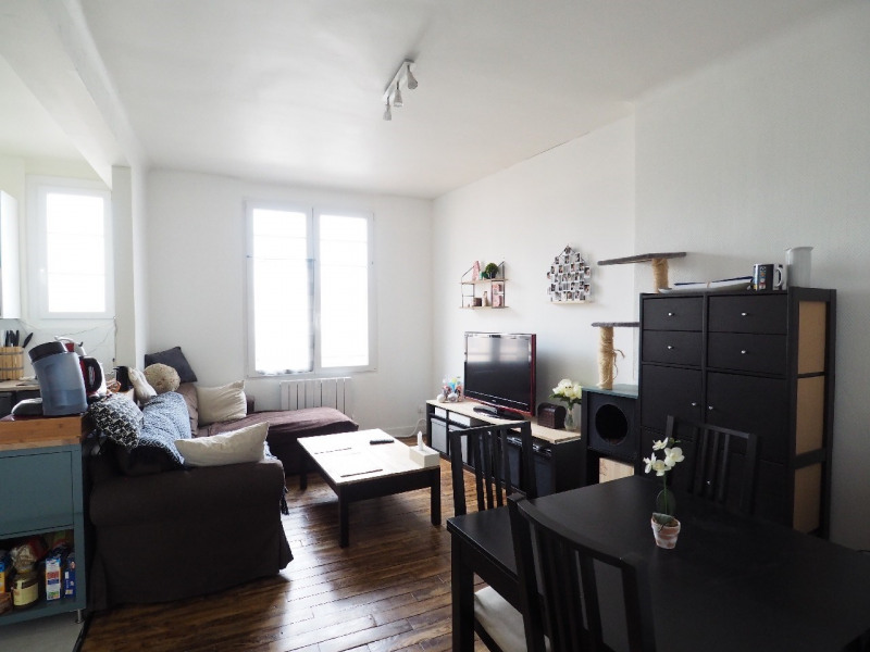 Rental apartment Melun 740€ CC - Picture 4