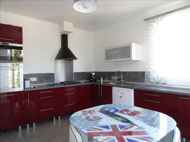 Vente appartement Roquevaire 259000€ - Photo 6