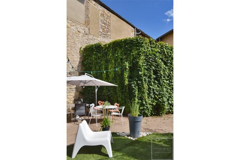 Vente maison / villa Marcilly d'azergues 315000€ - Photo 21