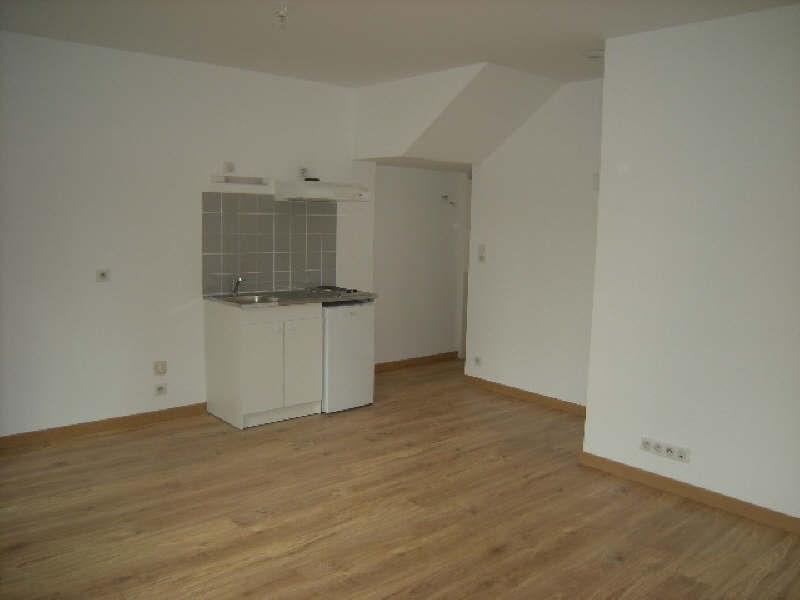 Location appartement Chatellerault 425€ CC - Photo 1