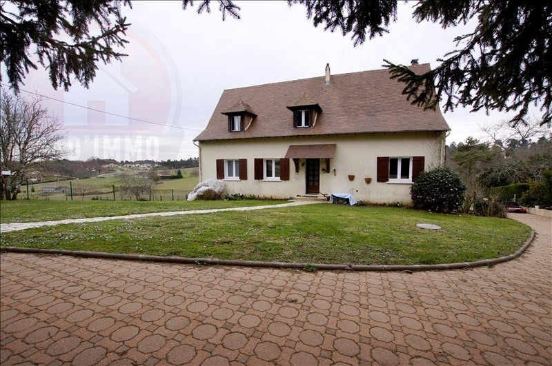 Sale house / villa Queyssac 285000€ - Picture 15