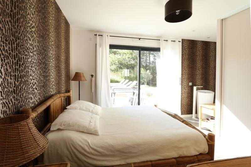 Vente de prestige maison / villa Leognan 875000€ - Photo 10