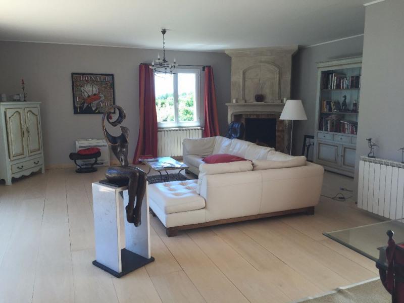 Venta de prestigio  casa Lambesc 997000€ - Fotografía 9