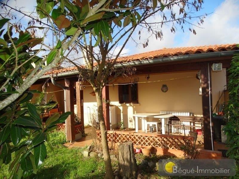 Sale house / villa Brax 311000€ - Picture 5