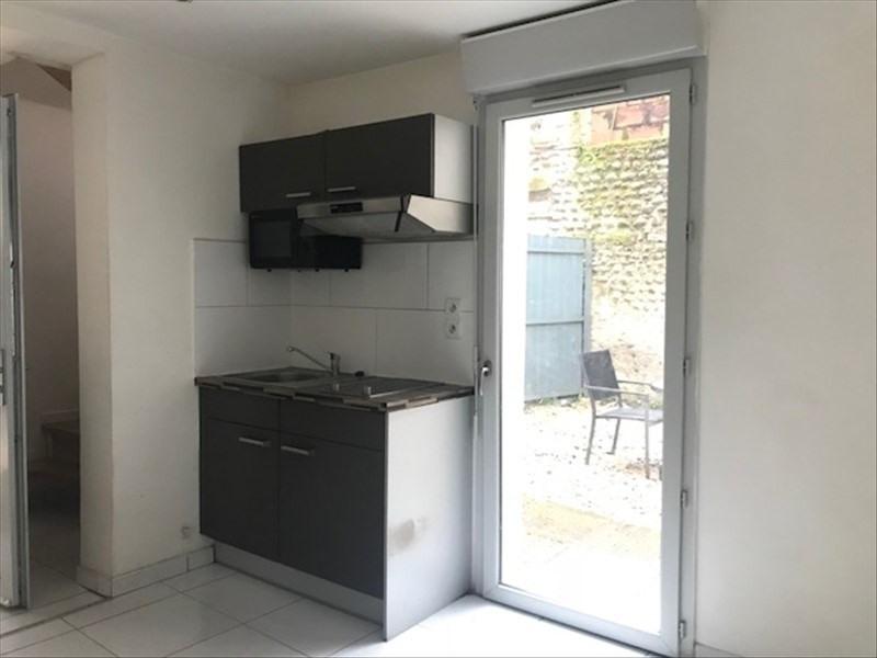 Sale apartment Pau 55000€ - Picture 1