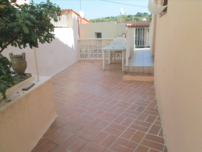 Vente maison / villa Port vendres 220 000€ - Photo 5