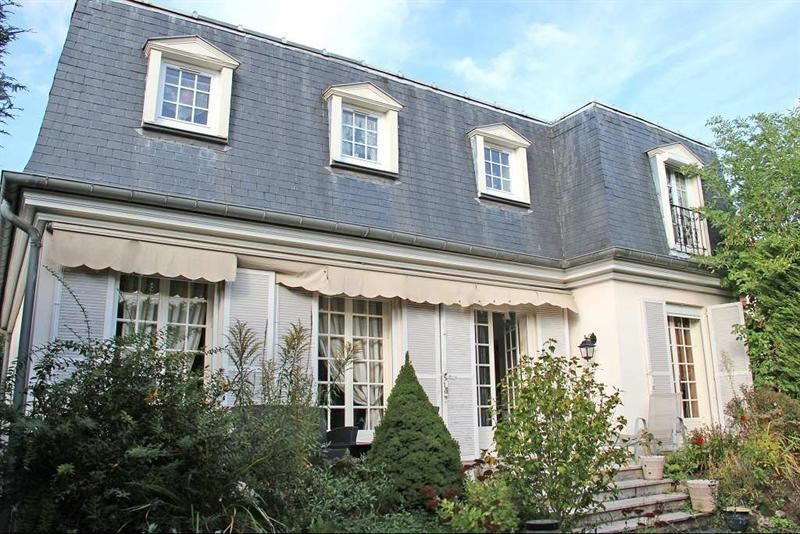 Vente maison / villa Chennevieres sur marne 745000€ - Photo 1