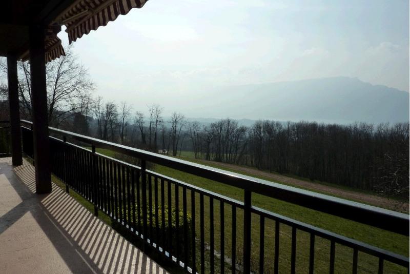 Rental house / villa Trevignin 900€ CC - Picture 4
