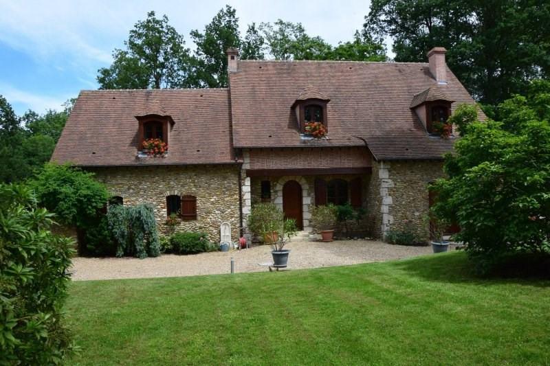 Sale house / villa Raizeux 650000€ - Picture 1