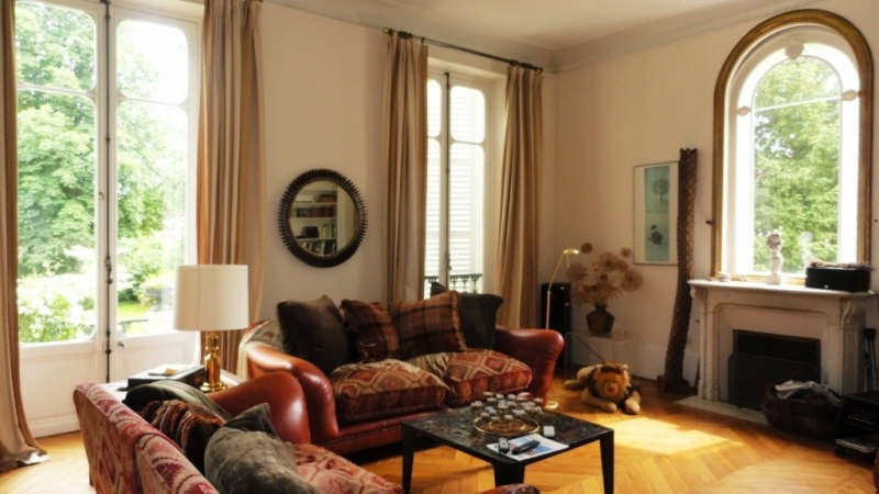Vente de prestige maison / villa Fontainebleau 1900000€ - Photo 6