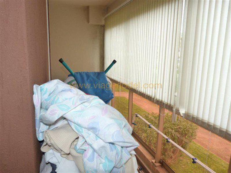 Vendita nell' vitalizio di vita appartamento Golfe-juan 65000€ - Fotografia 14