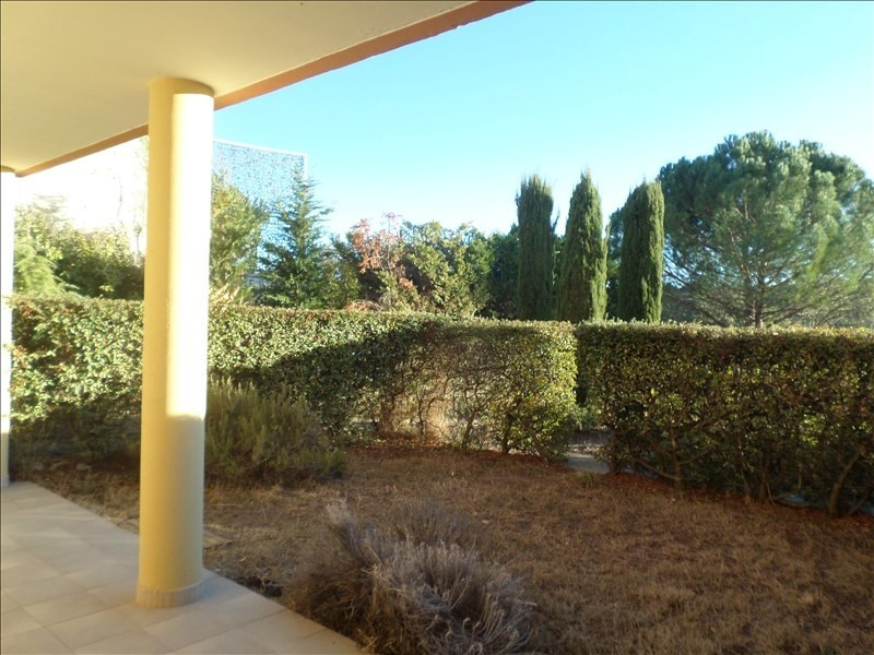 Sale apartment Nimes 145 800€ - Picture 1