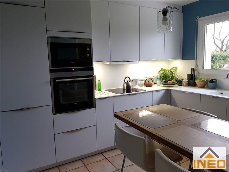 Vente maison / villa La meziere 398000€ - Photo 4