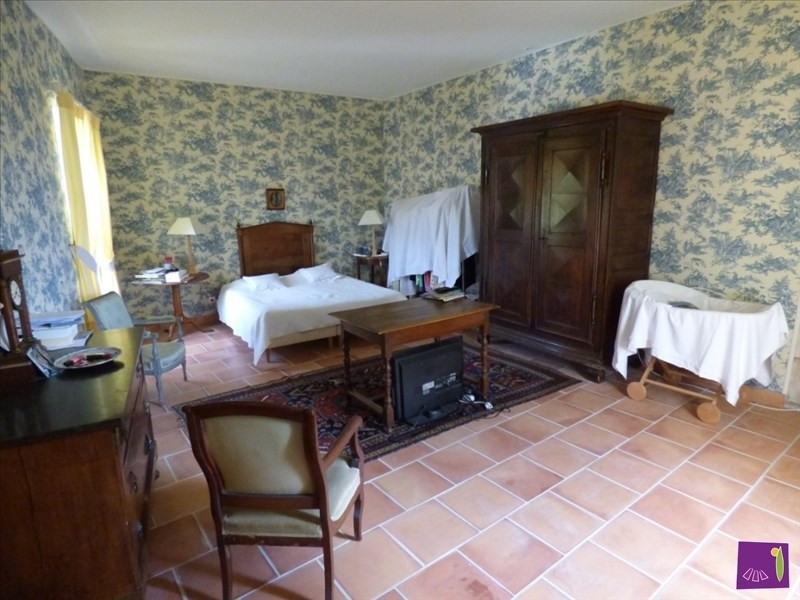 Vente maison / villa Ruoms 498000€ - Photo 4