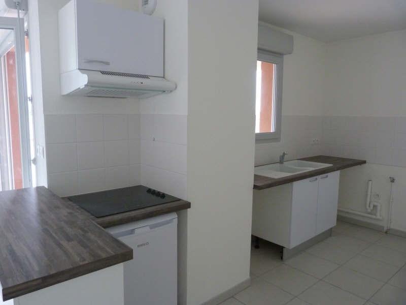 Rental apartment Quint-fonsegrives 810€ CC - Picture 4