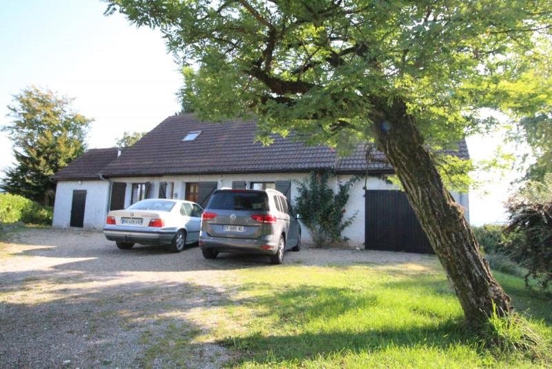 Vente maison / villa Morestel 235000€ - Photo 2