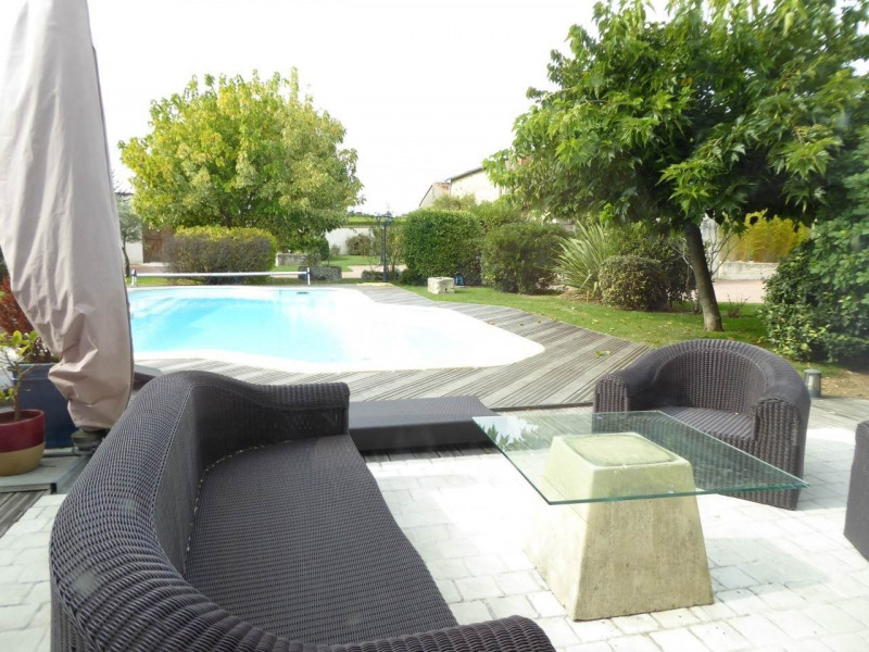 Deluxe sale house / villa Saint-laurent-de-cognac 695 000€ - Picture 20