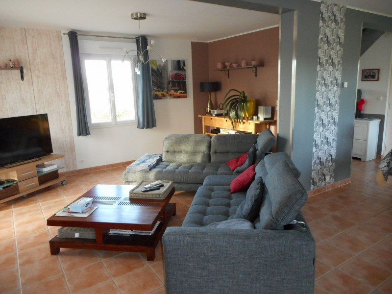 Sale house / villa Potigny 5 mns 234 000€ - Picture 4