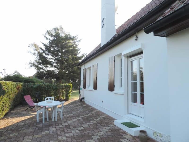 Vente maison / villa St quentin en tourmont 264900€ - Photo 6