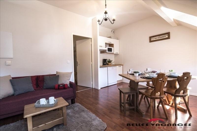 Sale apartment Vignec 116000€ - Picture 1